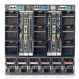 DellEMC PowerEdge M1000e