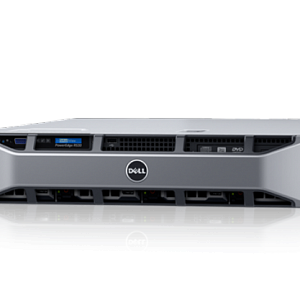 Серверы DellEMC PowerEdge